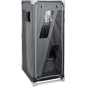 Brunner Jum-Box 3G HS Campingschrank grau
